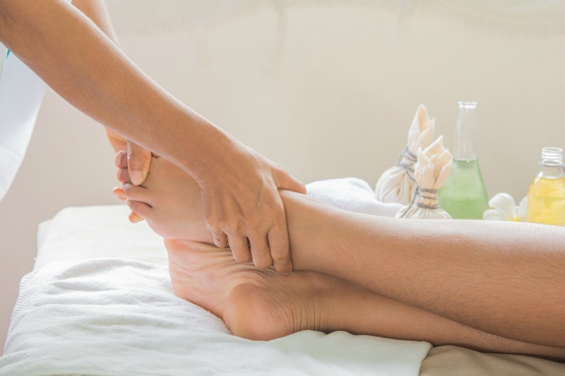Foot Massage Scottsdale | Spas massages | Inspire Day Spa