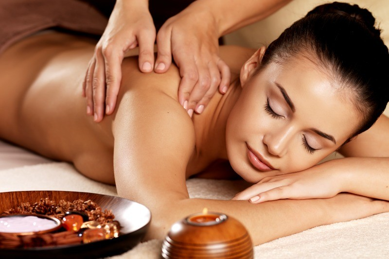 Full Body Massage Phoenix - Inspire Day Spa