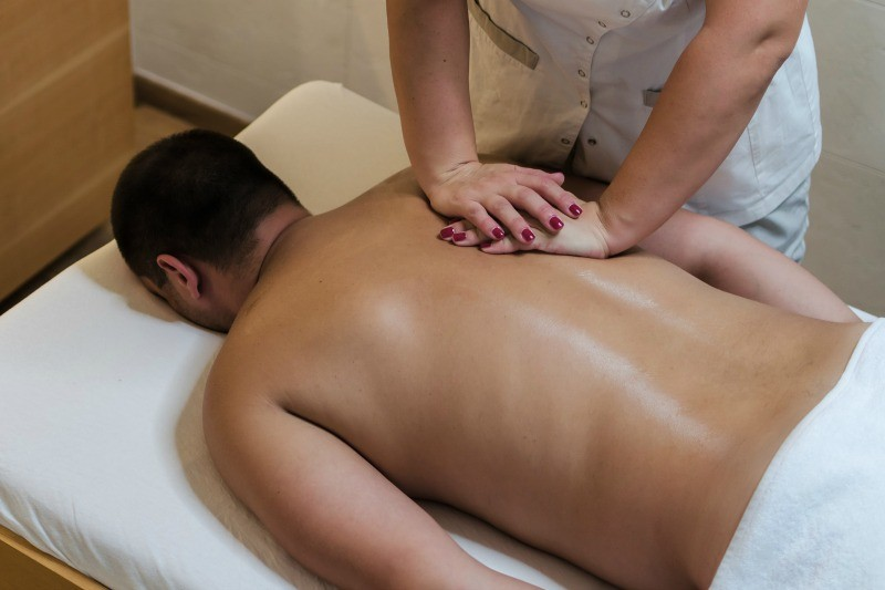 Spas in Scottsdale az | Inspire Day Spa | Spa Massage