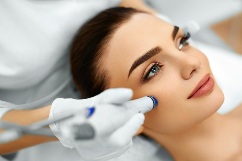 Microdermabrasion Benefits | Skincare Treatments | Inspire | Scottsdale