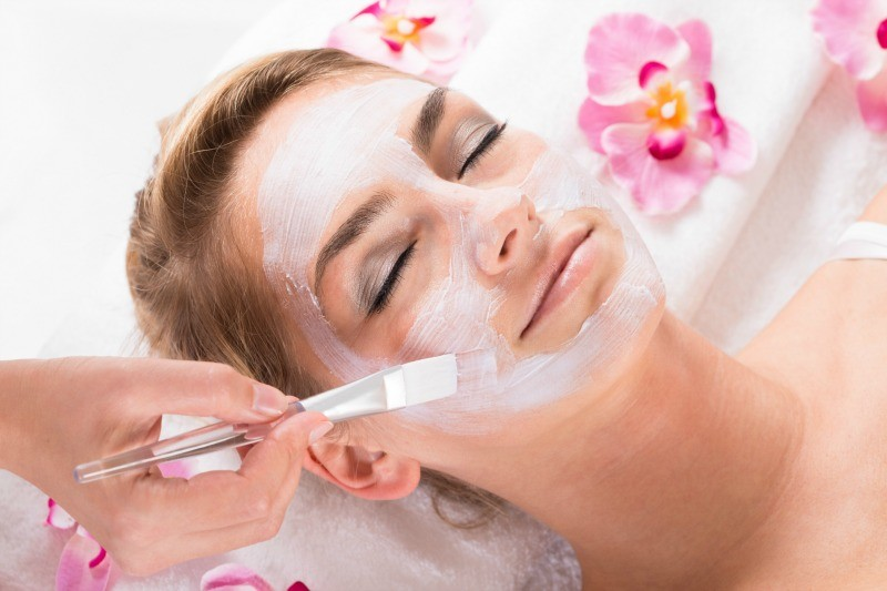 chemical peel facial inspire day spa scottsdale