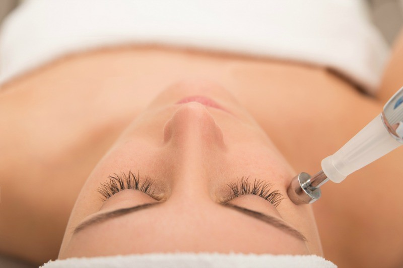 Hydrafacial benefits | Spa Skincare | Inspire | Scottsdale