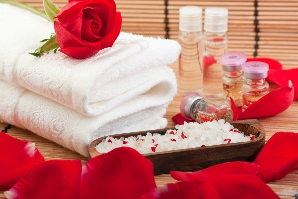 Love Messages | Valentine's Spa Packages | Inspire Spa | Scottsdale