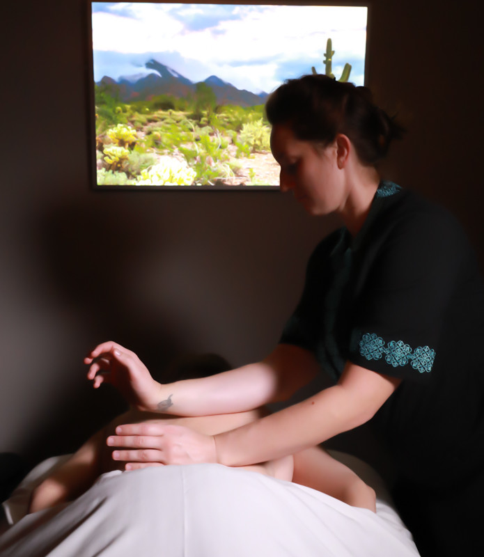 Massage Therapist Scottsdale | Spa Massages | Inspire Day Spa
