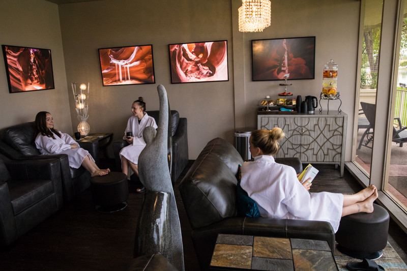 Spafinder Locations | Massage Spas | Inspire Spa | Scottsdale
