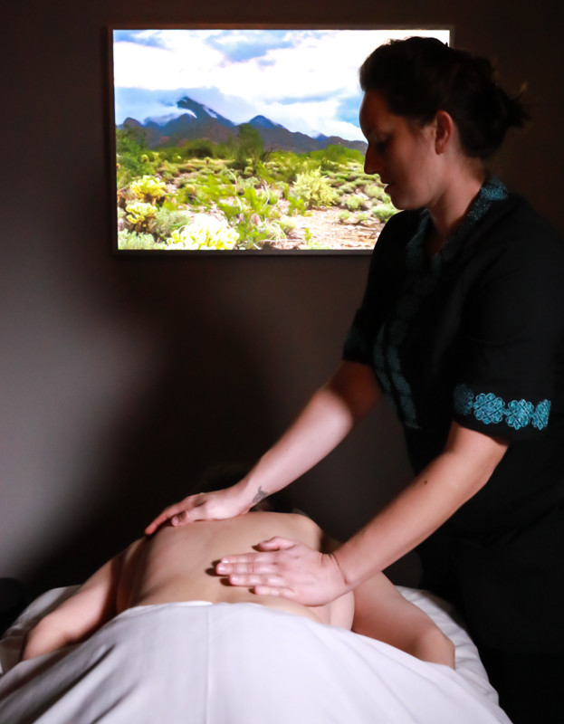 Best Spas in Scottsdale | Massage Spas | Inspire Day Spa