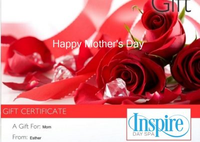 Mothers-Day-Phoenix-Inspire Day Spa