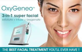 oxygeneo vs hydrafacial inspire day spa scottsdale